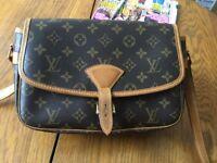 Louis Vuitton hangbags