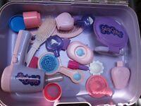 Children's Vanity Collection