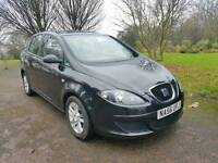 SEAT TOLEDO 2006 (56) 128K MILES FULL SEAT SERVICE HISTORY! VERY CLEAN EXAMPLE!