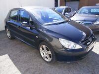 Peugeot 307 1.4 Petrol Only 495!!!