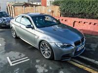 BMW M3 4.0v8 MANUAL