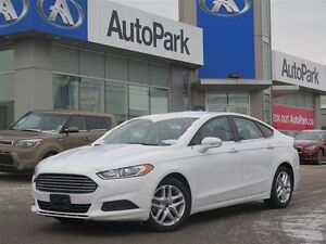 2016 Ford Fusion SE| Rearview camera| Bluetooth| Keyless entry