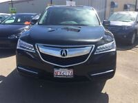 2014 Acura MDX Tech at Priced to Sell
