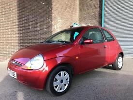 2007 FORD KA 2 OWNERS FULL HISTORY APRIL 2017 MOT NO ADVISORIES