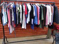 Tunic Womens clothes size 8 bundle Blazer