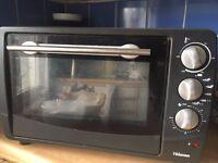 Rotisserie Oven (Tristar)