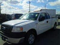 2007 Ford F-150 XL-RWD-EXTENDED