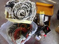 Electrical stuff