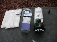 Defender 110 TD5 Fuel Pump, Filter and Blanking Plate
