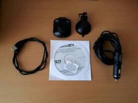 Nextbase 101 dash cam kit