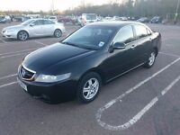Honda Accord 2.0 i VTEC SE 4dr, Manual, 2.0L, Saloon, 95K, Mature Owner, Immaculate Condition