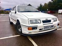 1987 3dr Sierra rs Cosworth for sale 571 bhp been in 2 magazines