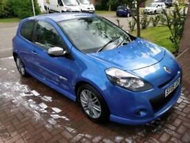 Clio 1.6vvt GT 2009
