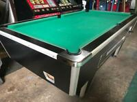 Pool tables - brand new cloth - ask about delivery