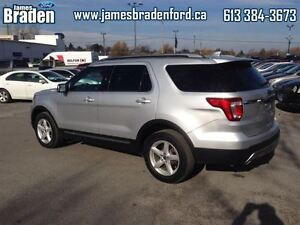2016 Ford Explorer XLT Kingston Kingston Area image 4