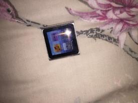 iPod nano (6th generation)