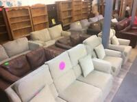 Quality used sofa, sofa suite & arm chairs