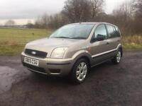 *CHEAP* Ford Fusion 2003 (65000 miles) SWAP FOR VAN