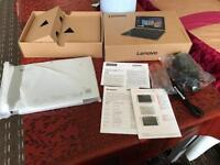 "As new Lenovo MIIX 310 ideapad laptop+tablet touchscreen detachable 10.1"" LED light weight portable"