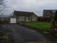 ***STUUNING THREE BED DETACHED BUNGALOW BD7***SNAPE DRIVE