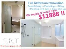 Sydney Renovation Team Pty Ltd Parramatta Parramatta Area Preview