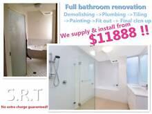 Sydney Renovation Team Pty Ltd Parramatta Parramatta Area Preview