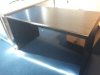 Various Office Desks and Chairs and Bookcases - must go