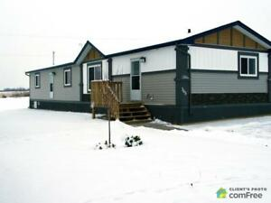 $133,900 - Mobile home for sale in Drayton Valley