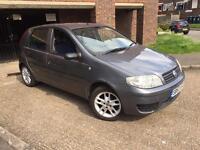 Fiat punto 2003 * LOW MILLAGE *