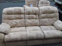Very Comfy High Quality G Plan Sofa 3 Seater FREE delivery Like New Condition