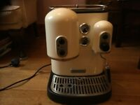 Kitchen Aid Coffee Machine