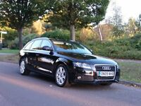 Audi A4 Avant 2.0 TDI SE Executive 5dr,,,,,,£6,295 ono