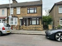 Three Bed House in Romford