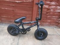 MINI ROCKER BMX BIKE STUNT SCOOTER MONGOOSE MGP