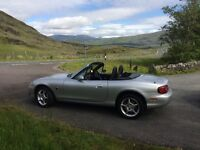 Mx5 in great condition