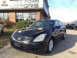 2012 Nissan Altima 2.5 S | XTRONIC  CVT | LOW KMs | CLEAN CAR PR
