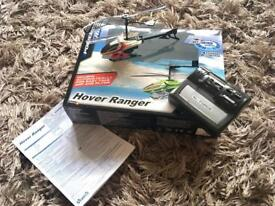 Hover Ranger helicopter - new