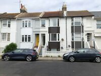 SB Lets are delighted to offer this newly decorated 5 bedroom terraced house close to hove station