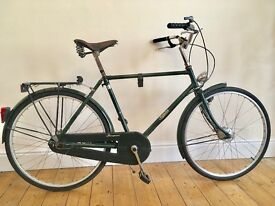 Pashley Bicycle | Racing Green