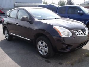 2012 Nissan Rogue S**AIR**AUTO**TRACTION