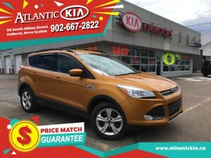 2016 Ford Escape SE Bluetooth, Heated Seats, BackUp Cam ONLY $13