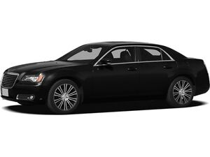 2012 Chrysler 300 S V6 LOW KILOMETRES & GOOD CONDITION