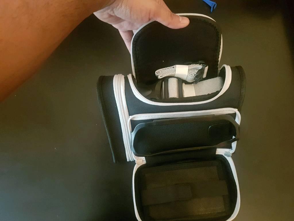 PSP car headrest holder