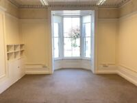 Beauty studio/room/nail bar opportunity in the West End of Aberdeen - Avail to Let NOW