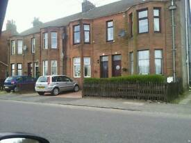 2 BED FLAT WISHAW