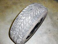 M&S Winter Tyres 195/60 R15