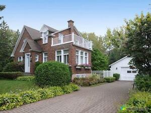 539 000$ - Maison 2 étages à vendre à St-Bruno-De-Montarville