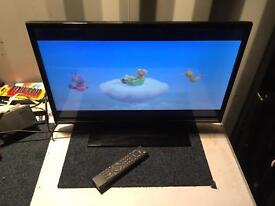 """isis 28"""" led hd freeweiw tv for sale"""
