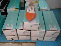 womens shoes job lot x9