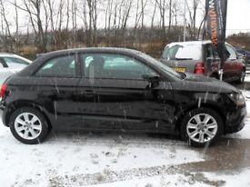 Audi A1 SE Tdi 3 Door Hatchback